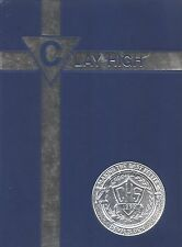 Green Cove Springs FL Clay High School yearbook 1991 Florida (Grades 12-7)