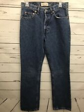 Gap 6 Regular Women's Jeans Vintage Bootcut Fly Buttons Cotton