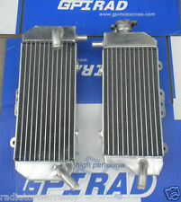 L&R aluminum alloy radiator Yamaha WR450F  WR 450 2010 2011 10 11