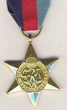 "083 ""The 1939-1945 Star"" - Giorgio VI°"