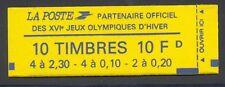France  carnet 1502 xx TB SUPER PRIX !!!