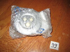 LED Spot 3 Light 85v-265v with LED driver model BRT-LED(2-3) X 3w  IN 85-262V