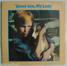 Good-Bye My Lady African Basenji Dog Tale Sidney Poitier LaserDisc New