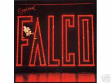 LP FALCO EMOTIONAL WEA 1986