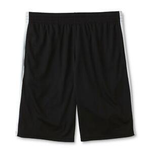 Everlast® Men's Athletic Shorts Blue, Green, White, Black, Navy Blue, Gray