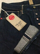Red Seal by Replay Selvedge Jeans Hiroaki 29