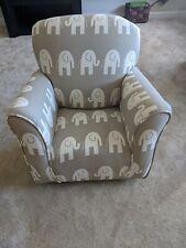 Kids Sofa Couch Armchair Rocking Chair Children Toddler Baby Rocker Furniture