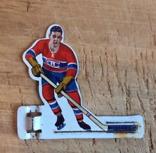 Vintage 1950's Eagle Toys hockey player-Montreal Canadiens