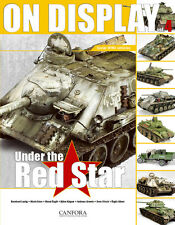 Canfora #CAN-54 On Display Vol.4: Under the Red Star Soviet WWII Vehicles