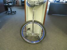 Unicycle new seat