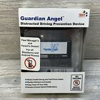 Trinity Noble Guardian Angel Distracted Driving Prevention Device Brand New