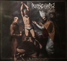 The Heretics- Rotting Christ-CD (2019-Season Of Mist)