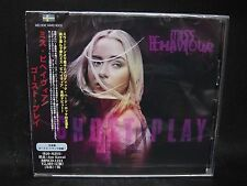 MISS BEHAVIOUR Ghost Play + 1 JAPAN CD Crash Diet Eclipse Swedish Melodious Hard