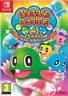 Bubble Bobble 4 Friends Edition Spéciale SWITCH Neuf sous blister