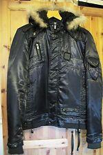 Giacca giubbino giaccone Custo Barcelona Uomo·taglia S/M