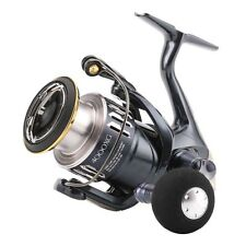 MULINELLO SHIMANO TWIN POWER XD 4000 XG