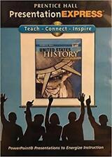 Prentice Hall United States History: Modern America: PresentationExpress PC CD