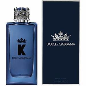 Profumo Uomo K By Dolce & Gabbana Edp