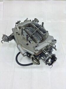CARTER THERMOQUAD CARBURETOR 6568S 1974 FORD 460 ENGINE D4AE-BC