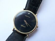 Vintage men's Certina Finlux wrist watch FOR REPAIR OR SPARES