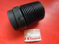 NOS NEW OEM FACTORY KAWASAKI 1980 KDX250 1979-80 KDX400 FORK BOOT 49006-4002