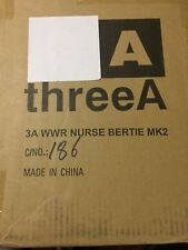 3A THREEA Ashley Wood 1/6 WWR NURSE BERTIE MK2 NEW SEALED