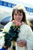 Manuela Schlager Musik Sängerin 20 x 30 cm Foto ohne Autograph (Nr 2-24