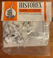S26 -  SOLDATINI FIGURINES FIGURE HISTOREX BARON J. D. LARREY