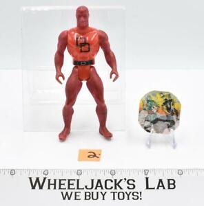 Daredevil #2 3 Pack Secret Wars 1984 Mattel Marvel Universe Vintage
