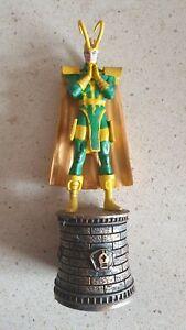 Marvel Chess - Loki # 4