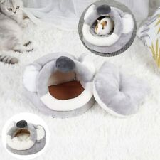Guinea pig/Rabbit/hamster/Chinchilla bed nest soft material washable