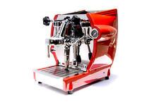 La Forza RED HX ESPRESSO Machine E61 GROUP - Made In Italy!!! 220v / 110v