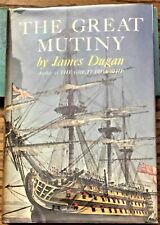 James Dugan / THE GREAT MUTINY First Edition 1965