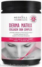 NeoCell Derma Matrix Collagen Skin Complex Powder 6.46 oz