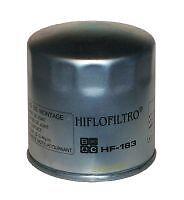 Filtro de aceite Hiflofiltro HF163