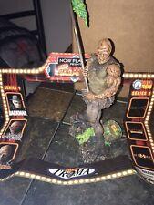 SOTA Toxic Avenger Toxie Universal Studios Movie Maniacs Neca McFarlane
