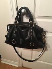 Black Miu Miu Bow Bag