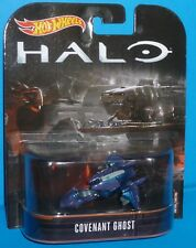 2017 HOT WHEELS Retro Entertainment HALO Covenant Ghost Die Cast NEW