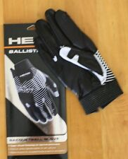 Head Racquetball Glove Ballistic Ct , One Glove Only, Right Hand Size S Small
