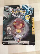 Pokemon - Poke Ball Key Chain_series 16 - BUNEARY