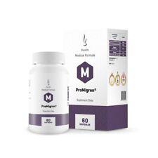 DuoLife - ProMigren® - bei Angstzuständen und paroxysmalen Kopfschmerzen