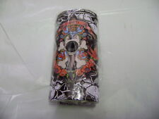 AYOAGA'S Skull Pocket Hookah Mini Hookah Shisha  Small Pipe Hookah