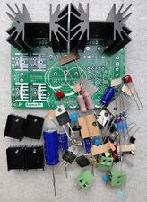 Sigma11 Linear Regulated Power Supply PSU kit for DAC headphone amp    L16-22