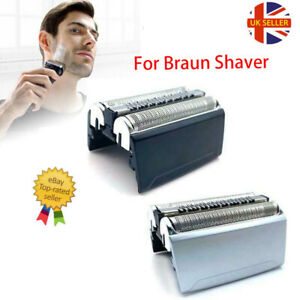 Shaver Foil Head Cover Replacement For Braun 5 Series 5020S 5030S 5040S 5050S