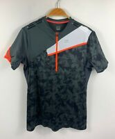 Decathlon Kalenji Men's Activewear Sports Running Shirt T Shirt Size Medium
