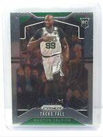 2019-20 Panini Chronicles Tacko Fall Prizm Update #502 RC Rookie Boston Celtics