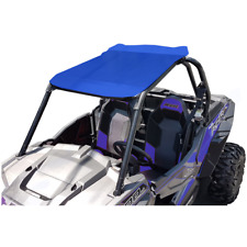 Polaris RZR XP XP2 900 / 1000 Aluminum Roof 2 Seats Blue