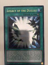 Legacy of the Duelist Ultra Rare 1st Edition Yugioh Card DUSA-EN024
