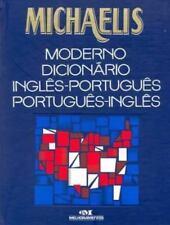 Moderno Dicionário Inglês-Português, Português-Inglês MICHAELIS