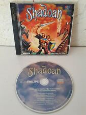 Shadoan - Complete Digital Video - Philips cdi - CD Interactive